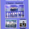Flyer Live Voices 1 Optreden 2016