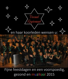 lkerstkaart koren live voices